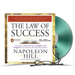 law-of-success-cd