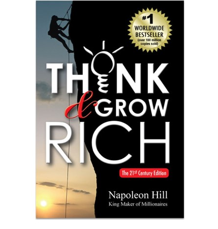 think and grow rich Have you heard of think and grow and rich scott cervine asked sean donovan paused he didn't know it at the time, but this conversation would spark a vision that [.